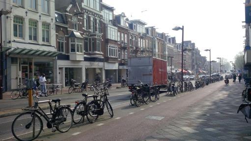 Amsterdam: Middenweg