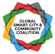 Global smart cities logo